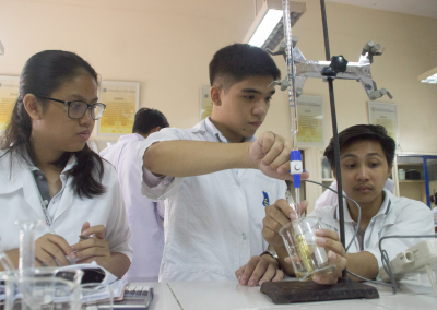 BS Chemical Engineering
