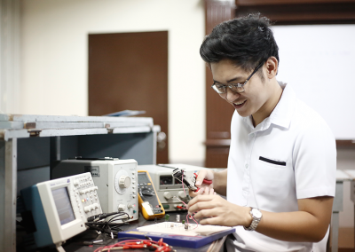 BS Electrical Engineering