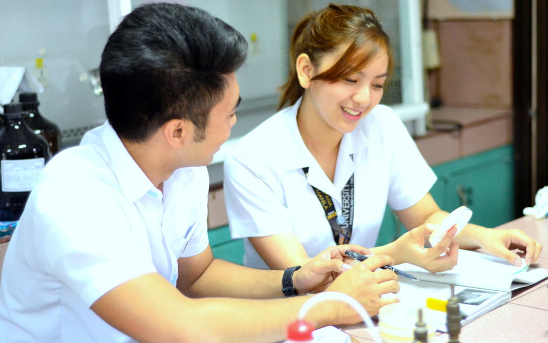 BS Speech-Language Pathology