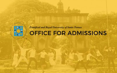 Announcement: Office for Admissions will be closed on June 21 and June 24, 2019